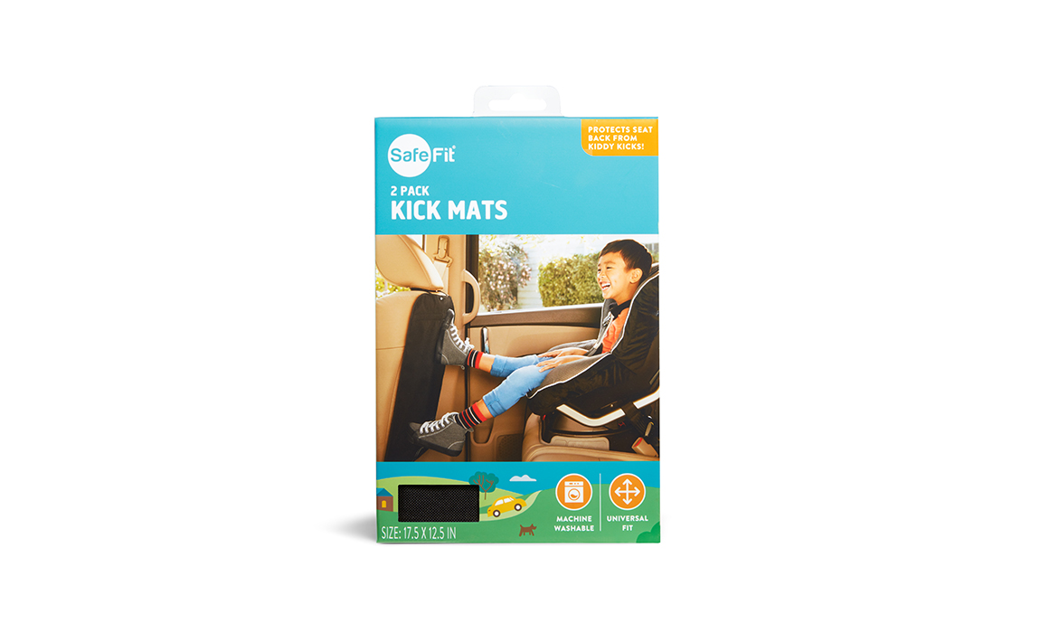 carousel image Kick Mats2Pack - 5
